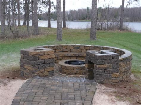 gas outdoor fireplaces pits outdoor chimney pit uk patio design