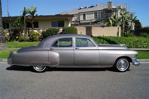 Cadillac Torrance by 1949 Cadillac Series 60 Fleetwood Stock 172 For Sale