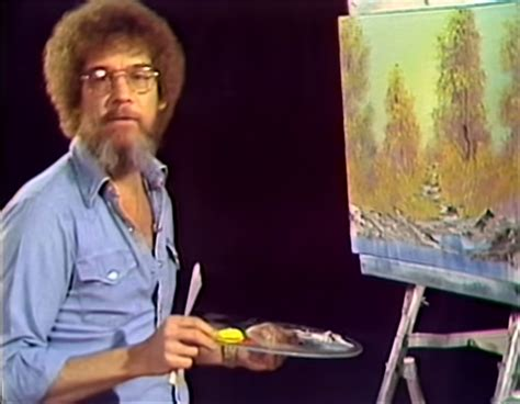 bob ross painting by episodes the bob ross episode feel inside
