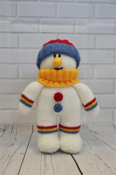 free knitting patterns snowman festive friends snowman knitting pattern knitting by post