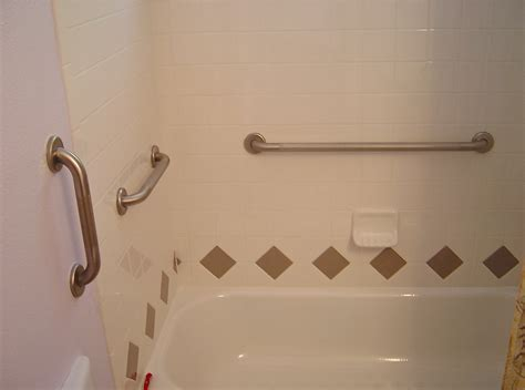 Bath Showers For Elderly grab bars for bathrooms 3 important things to know
