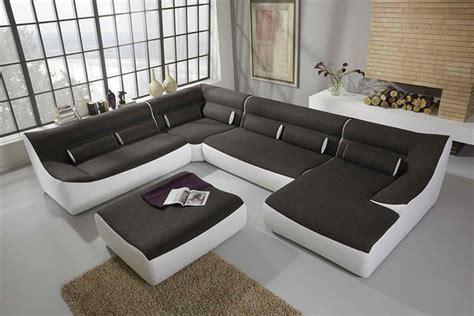 contemporary sectionals sofas 20 awesome modular sectional sofa designs