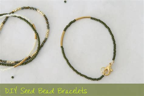 seed bead diy four flights of fancy diy seed bead bracelet tutorial