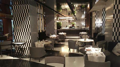 Hotel Kitchen Design mandarin oriental conquers milan review cpp luxury