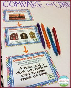 picture books to teach compare and contrast 1000 images about compare contrast on