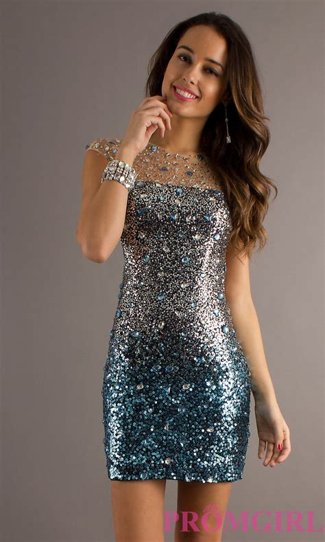 beaded homecoming dresses beaded open back prom dress promgirl