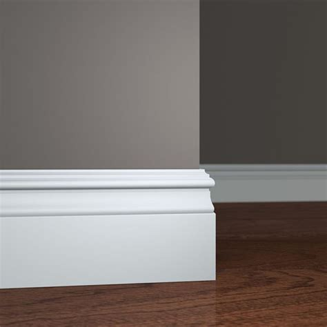 Crown Molding Floor by Best 25 Baseboard Trim Ideas On Pinterest Interior