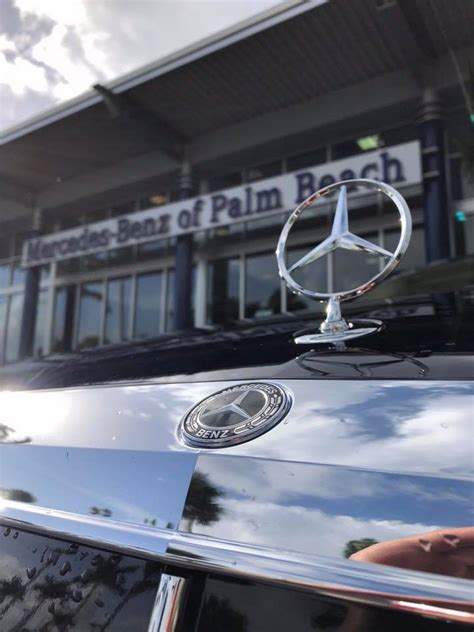 Mercedes Of The Palm Beaches by Mercedes Of Palm Car Dealership West Palm