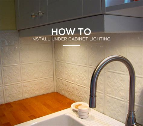 how to install cabinet lights install cabinet lighting manicinthecity