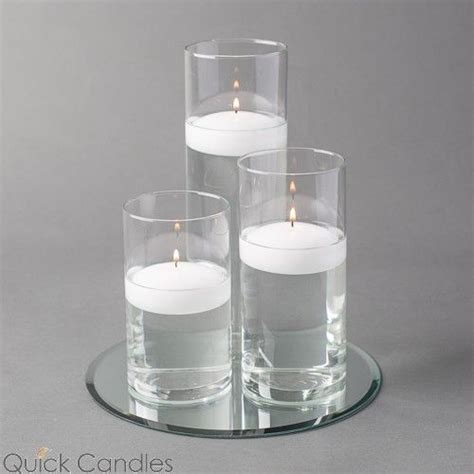 glass cylinder centerpieces 1000 ideas about cylinder vase centerpieces on