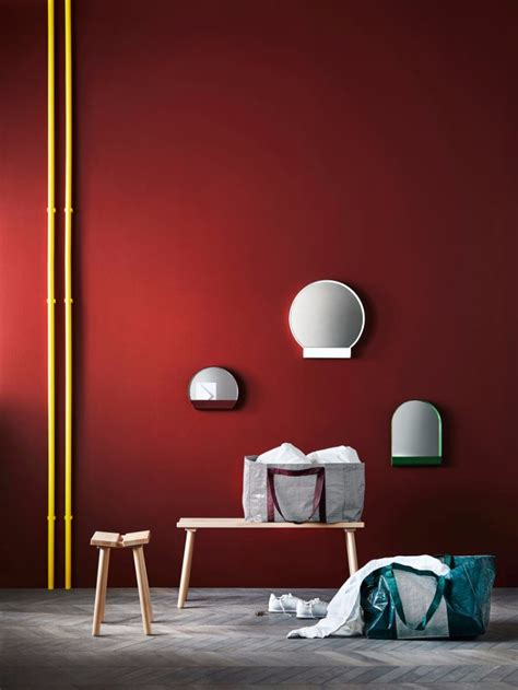 new ikea collection look at the new collection from ikea and hay