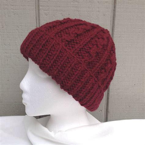 maroon knit beanie maroon beanies beanie ville