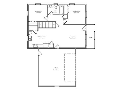 2 bedroom house plans small house plan d67 884 small 2 bedroom houseplan cabin