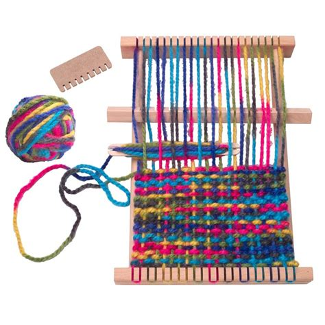 fashion crafts for weaving loom fashion craft kit educational