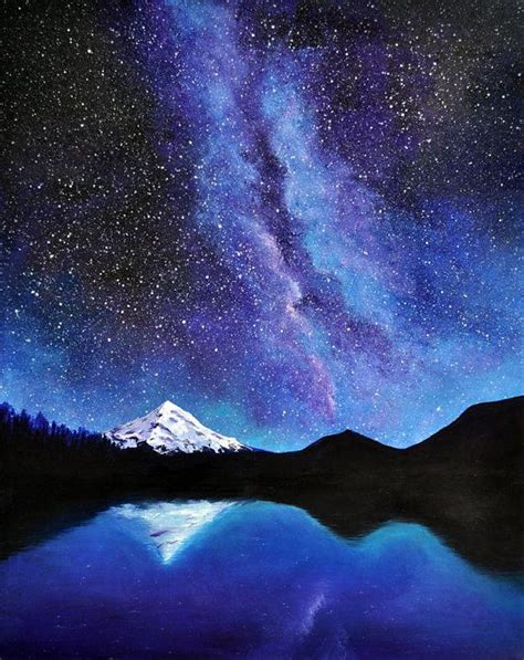 paint nite duration 1000 ideas about sky painting on sky