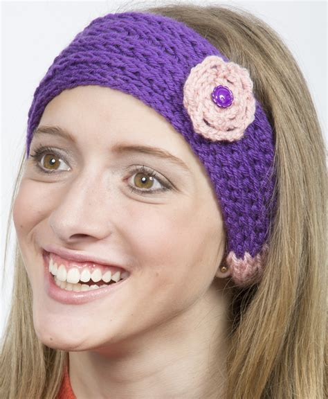 knitting loom headband summer headband 171 knitting board