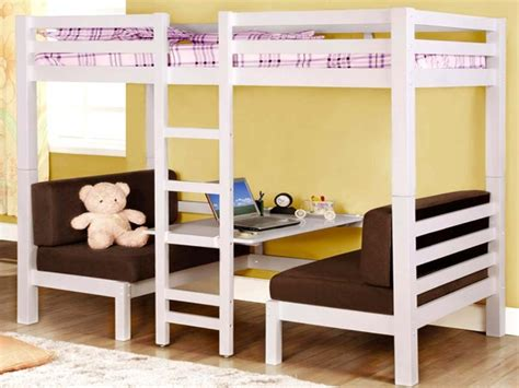 bunk bed futon desk loft bed with futon and desk loft bunk bed with futon