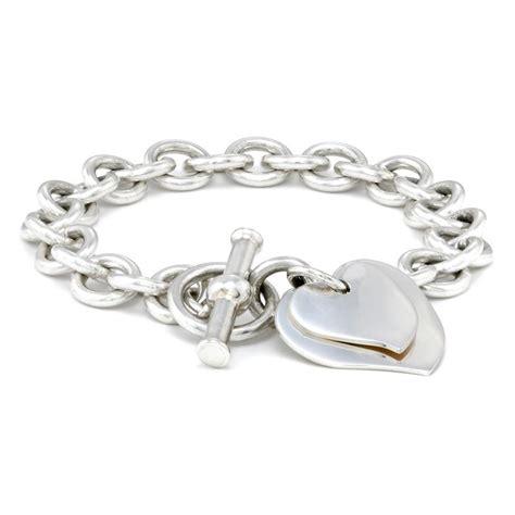 silver bracelet personalized bracelets fashion 2017