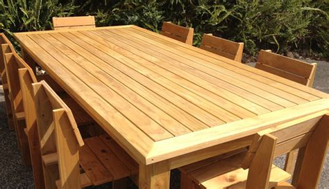 pine outdoor furniture an introduction to wood species part 2 pine core77