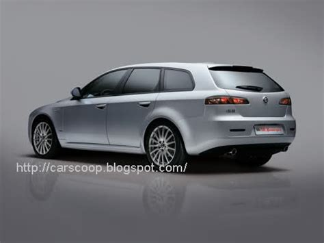 Alfa Romeo Coming To Usa by Confirmed Alfa Romeo Coming To The Usa In 2007 Carscoops