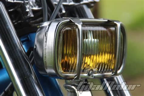Bengkel Modifikasi Vespa Di Bekasi by Modifikasi Yamaha Scorpio 2008 Cinta Bersemi Di Bengkel