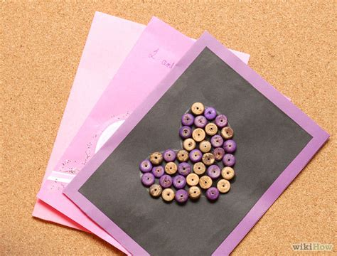 how to make beautiful birthday cards at home make different types of greeting cards step 4 jpg