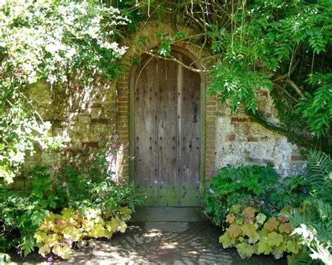 Der Heimliche Garten by Gardensonline Parham House Gardens Of The World