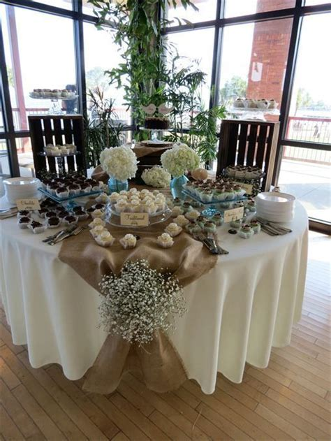 shabby chic rentals burlap rustic table decorations shabby chic wedding