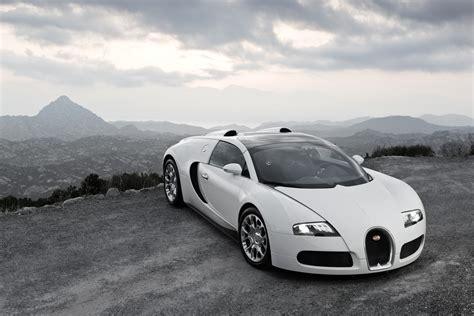 Bugati Vayron by Bugatti Veyron