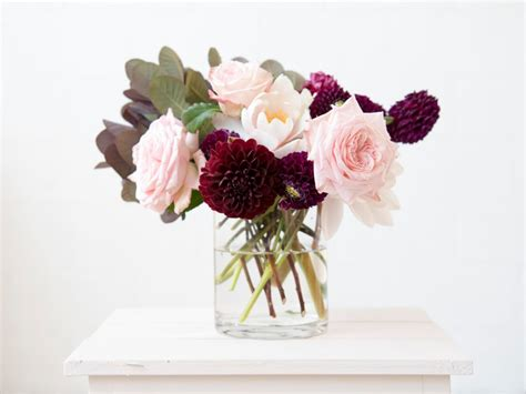 coffee table flower arrangements 5 flower arrangements for your coffee table real