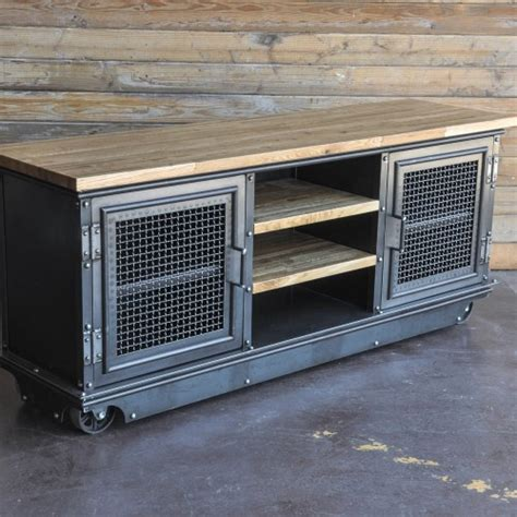 Kitchen Island Cart With Seating vintage industrial furniture