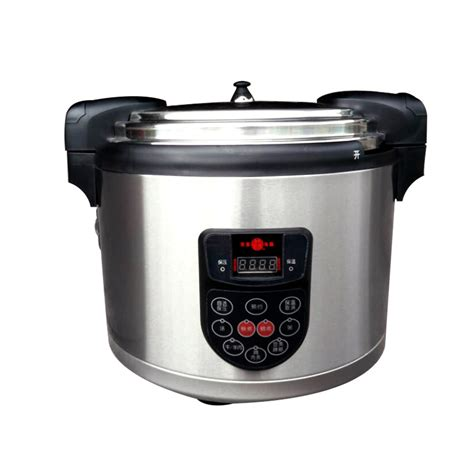 Wus Open Kitchen by Free Shipping Electric Pressure Cooker 16l Booking Time