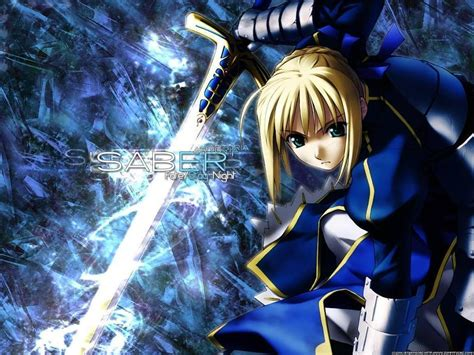fate stay saber fate stay wallpaper 10817568 fanpop
