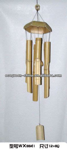 bamboo craft projects bamboo crafts on bamboo wind chimes wine cork