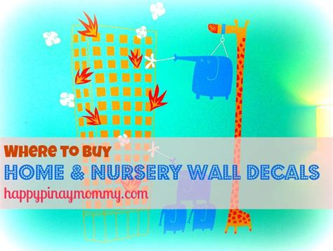 where to buy wall decals for nursery where to buy wall decals for nursery 28 images nursery