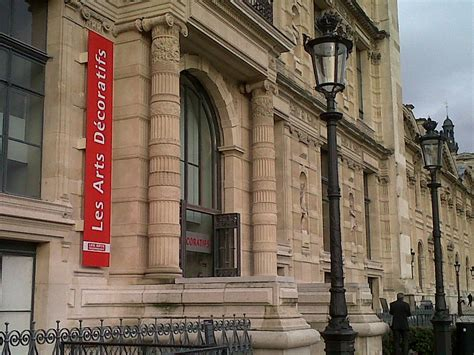 decorative arts museums in
