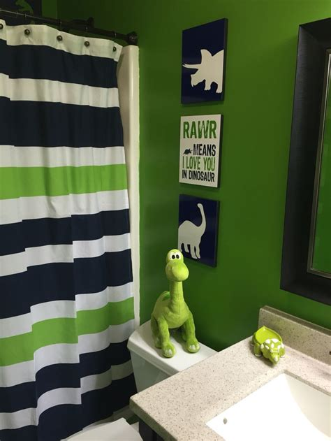 boy and bathroom ideas 25 best ideas about dinosaur room decor on