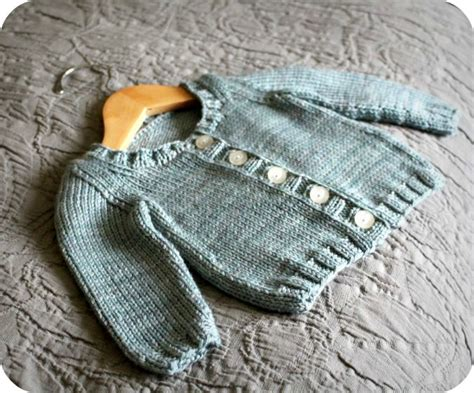 never not knitting never not knitting basic baby cardigan free pattern by a