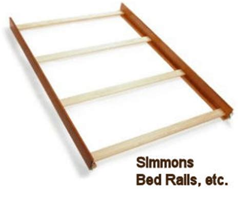 simmons baby crib parts simmons crib parts and hardware order requests phone