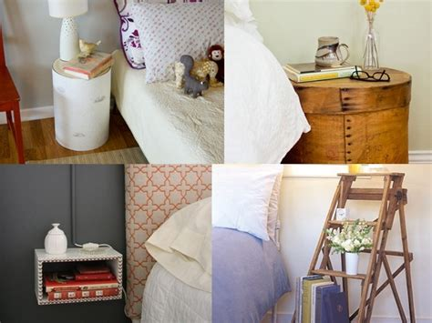 ideas for nightstands 20 creative ideas for original diy nightstands