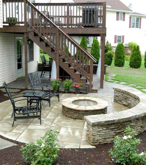 deck to patio designs best 25 second story deck ideas on deck