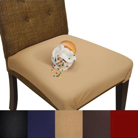 Ebay Dining Room Chairs dining seat cover and chair protector washable