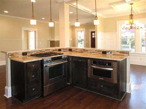 kitchen island with microwave counter microwave for easier works traba homes