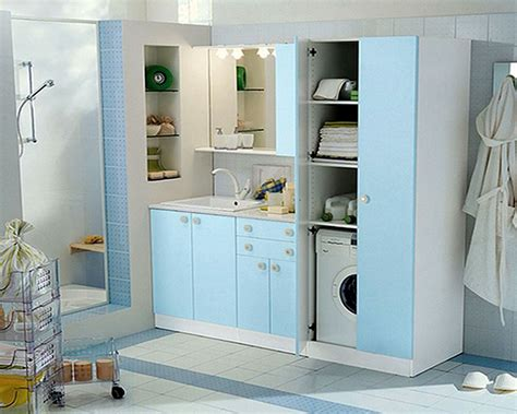 small laundry room storage 20 briliant small laundry room storage solutions