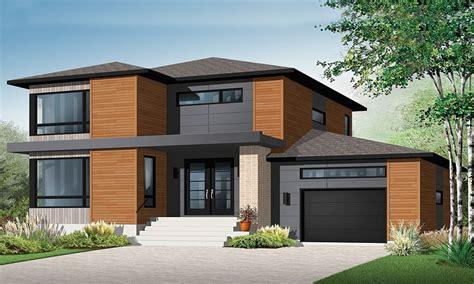 house plans modern 2 story house plans contemporary modern house plan modern house plan