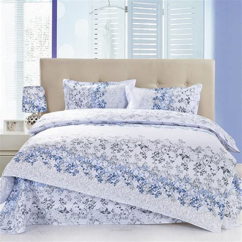 Best Luxury Bed Sheets white and blue comforter large size of bedroom adorable
