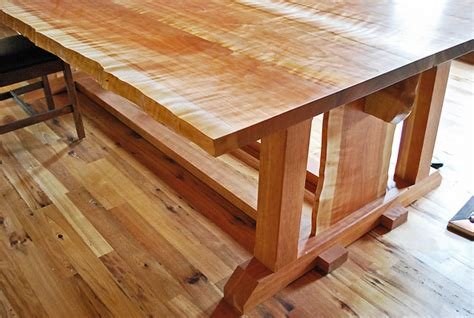 woodworking dining table newwoodworks live edge woodworking craftsman