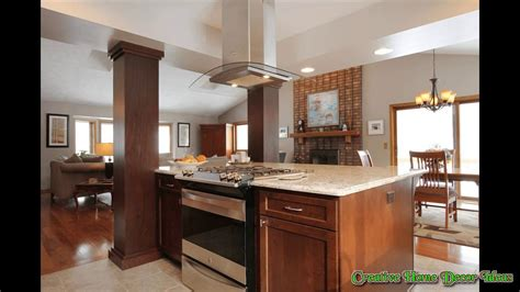 stove in island kitchens kitchen islands with stove wow