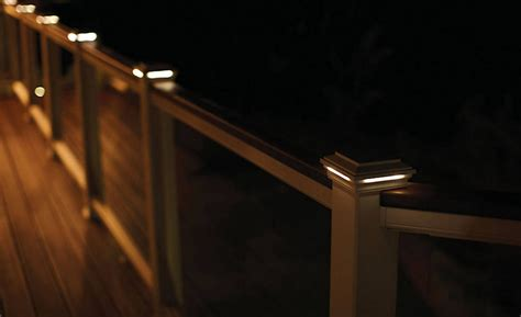 solar deck lighting systems led deck lights and why you should use them interior