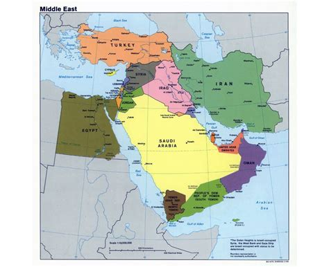the east maps of the middle east middle east maps collection of